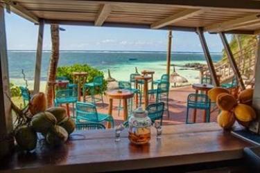 Hotel Solana Beach: Night Club MAURITIUS
