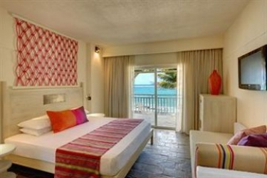 Hotel Solana Beach: Park MAURITIUS