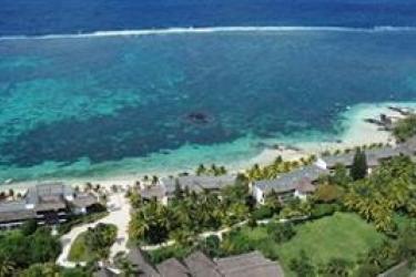 Hotel Solana Beach: Reception MAURITIUS