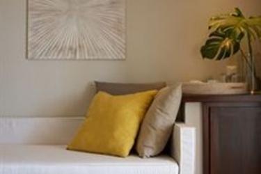 Hotel Solana Beach: Restaurant MAURITIUS