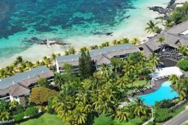 Hotel Solana Beach: Solarium MAURITIUS