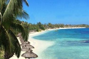 Hotel Solana Beach: Superiorzimmer MAURITIUS
