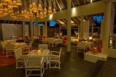 Hotel Solana Beach: View of skyline MAURITIUS