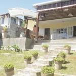 Hotel Matibi Villa