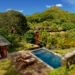 Hotel Lakaz Chamarel Exclusive Lodge