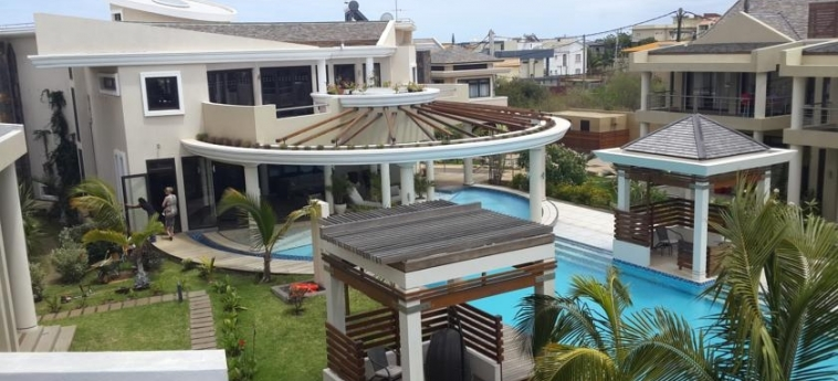 Hotel Villasun Resort: Dettagli Strutturali MAURITIUS
