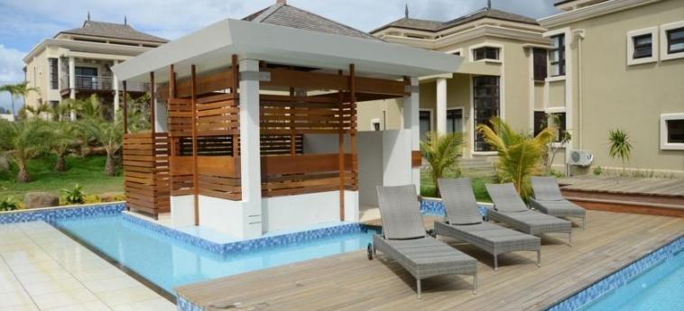 Hotel Villasun Resort: Entspannung MAURITIUS