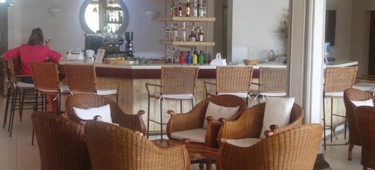 Hotel Villas Caroline: Bar MAURITIUS
