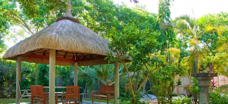 Gardens Retreat: Jardin MAURITIUS