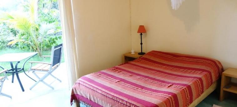 Hotel Auberge St Francois: Doppelzimmer MAURITIUS