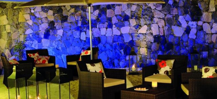 Tekoma Boutik Hotel Rodrigues: Detail MAURITIUS
