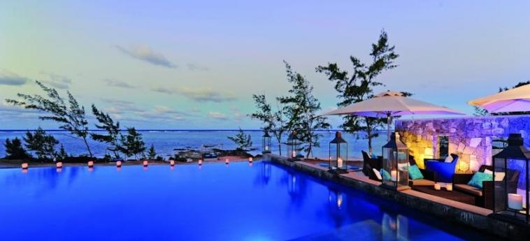 Tekoma Boutik Hotel Rodrigues: Swimming Pool MAURITIUS