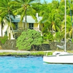 Hotel Mont Choisy Beach Villas