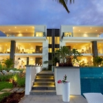 Myra Seafront Suites & Penthouses