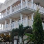 Hotel Le Lotus