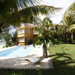 Hotel Seapoint Beach Bungalows