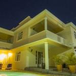 Hotel Krishna Villa