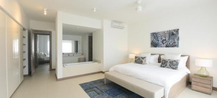 Hotel Ao Luxury Residences By Barnes: Camera Matrimoniale/Doppia MAURITIUS