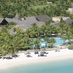 BEACHCOMBER PARADIS HOTEL & GOLF CLUB 5 Stelle