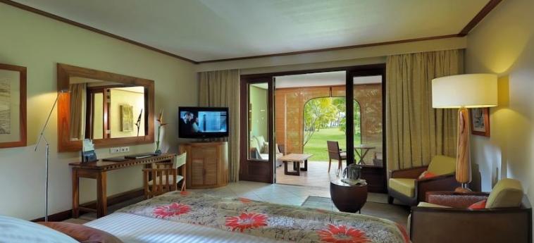 Beachcomber Paradis Hotel & Golf Club: Bedroom MAURITIUS