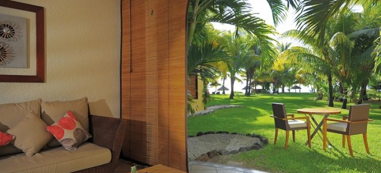 Beachcomber Paradis Hotel & Golf Club: Detail MAURITIUS