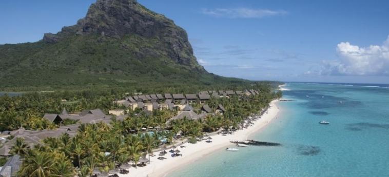 Beachcomber Paradis Hotel & Golf Club: Exterior MAURITIUS