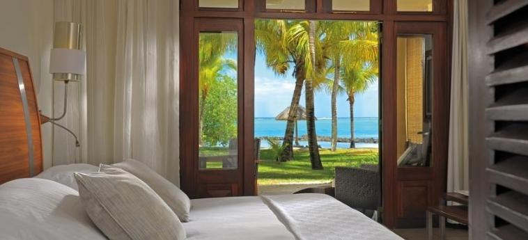 Beachcomber Paradis Hotel & Golf Club: Room - Double MAURITIUS