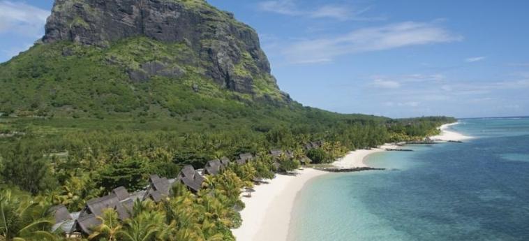 Beachcomber Paradis Hotel & Golf Club: Sorroundings MAURITIUS