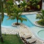 Hotel Cape Garden Residence