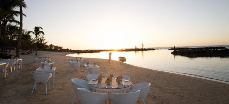 Hotel Veranda Pointe Aux Biches: Strand MAURITIUS