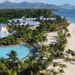 Hotel Beachcomber Le Victoria