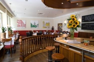 Hotel Advena Europa: Bar MAYENCE