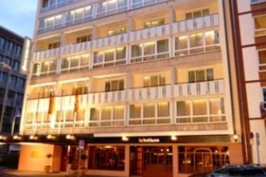 Hotel Advena Europa: Extérieur MAYENCE