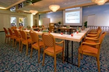 Hotel Advena Europa: Salle de Conférences MAYENCE