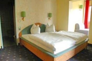 Hotel Schottenhof: Chambre Double MAYENCE