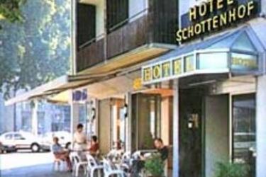 Hotel Schottenhof: Extérieur MAYENCE