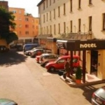 CITY HOTEL NEUBRUNNENHOF 3 Etoiles
