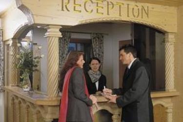 Hotel Rose: Chambre Comfort MAYRHOFEN