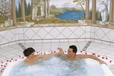 Hotel Rose: Jardin MAYRHOFEN