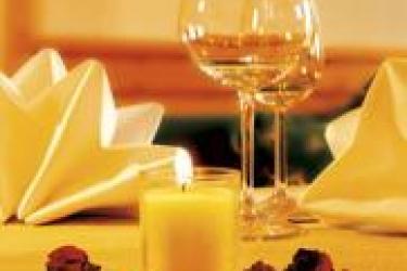 Hotel Rose: Restaurant MAYRHOFEN