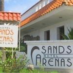SANDS ARENAS 3 Stars