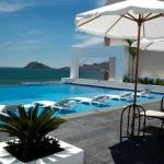 CORAL ISLAND HOTEL 4 Stars