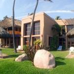 Hotel Villas El Rancho Green Resort