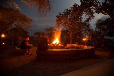Hotel Nkonyeni Lodge & Golf Estate: Activities MBABANE