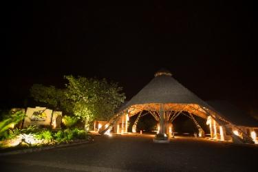 Hotel Nkonyeni Lodge & Golf Estate: Apartment Diana MBABANE