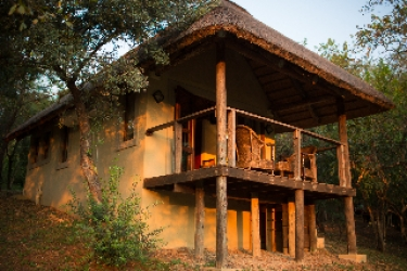 Hotel Nkonyeni Lodge & Golf Estate: Athenian Panorama Room MBABANE