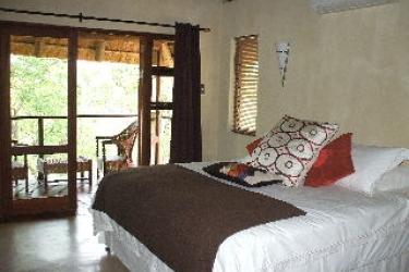 Hotel Nkonyeni Lodge & Golf Estate: Bedroom MBABANE
