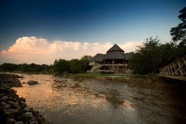 Hotel Nkonyeni Lodge & Golf Estate: Room - Detail MBABANE