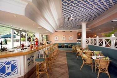 Hotel Ezulwini Sun: Bar MBABANE