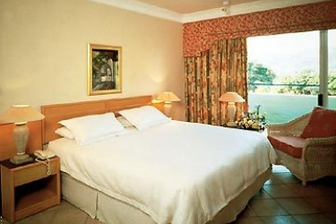 Hotel Ezulwini Sun: Exterior MBABANE